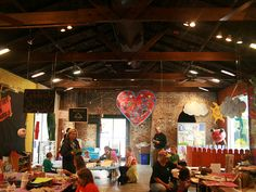 Children's Museum of the Lowcountry | Travel Channel | Top 16 Things to Do in Charleston, SC