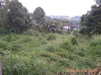 CLUSTER VILLA GADOG - BOGOR: Dijual Tanah Strategis di Cibogo, Bogor