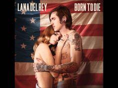 Lana del Ray - Born To Die [Woodkid Remix]