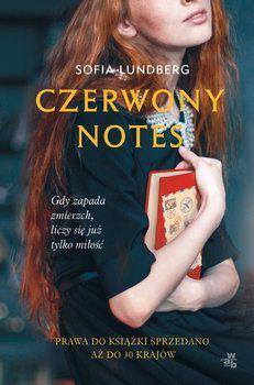 Czerwony notes - okładka książki Adult Coloring, Hand Lettering, Notes, Reading, Movie Posters, Book, Natalia Oreiro, Literatura, Adult Colouring In