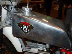 OldMotoDude: Siege Vintage MX Show 2015