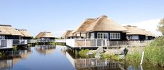 Camping, cabins and wellness in Denmark - Hvidbjerg Strand