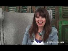 She Juiced Her Way Through Stage 4 Cancer....and Thrived! - YouTube