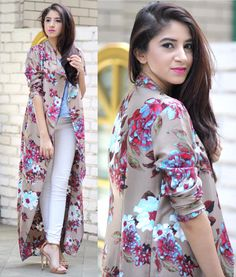 Likes, 38 Comments - Aashna Shroff Casual Work Attire, Casual Dresses, Casual Outfits, Pakistani Dress Design, Pakistani Dresses, Kurta Designs, Blouse Designs, Style Chinois, Hijab Fashion