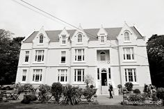 Green house hotel, Bournemouth UK