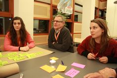 WNF Open 2: Uitwerken van ideeën.