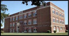 Where I went to high school Farmington Community, Farmington, IL