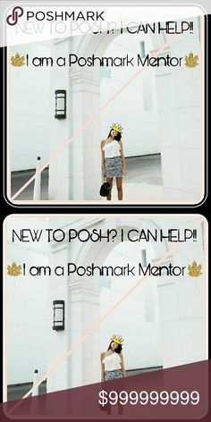 🌟🍁New to Posh? I can help!🍁🌟 🍁🍃🍂I know what it feels like to have your closet ready, and ask yourself, what's next?! I hope to help all my PFF's be as successful as possible! So, if you have any questions (new to Posh or otherwise) please do not hesitate to ask! I will get back to you within 12 hrs/MAX! And NEVER feel stupid asking a question! God Bless & Happy Poshing! 🍂🍃🍁 Steve Madden Other