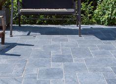 Kasseien Lommel | N.V. Kasco Landscape Design, Garden Design, Outdoor Life, Outdoor Decor, Permanent Residence, Decks And Porches, Guest Bedrooms, Yard Landscaping, Go Outside
