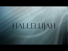 ▶ Hallelujah (Christmas Version) - Cloverton LYRICS - YouTube