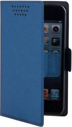 "Muvit Folio Case  — 599 руб. —  Тип: чехол-книжка. Максимальный размер экрана: 4 "". Цвет: синий. Совместимость: alcatel one touch pop c3, alcatel ot 991 smart, alcatel pop s3, apple iphone 5s, apple iphone 5, blackberry 9720, blackberry q5, doro liberto® 810, huawei ascend y330, lg optimus l3 ii, microsoft lumia 435, microsoft lumia 532, mtt smart max, nokia lumia 530, nokia x, nokia xl, samsung galaxy young 2, samsung galaxy pocket 2, samsung galaxy ace 3, samsung galaxy trend lite / fresh…"