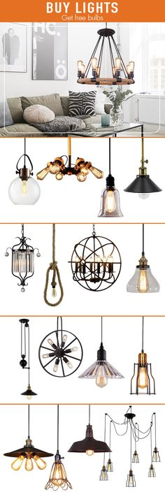 Edison Lights is a popular way to decor places, while edison lights is one kind…