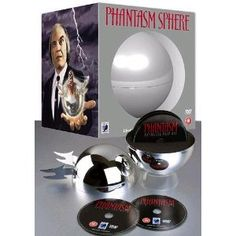 Phantasm Sphere: The Complete Collection