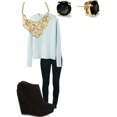 """""""Untitled #93"""" by sarahnewby on Polyvore"""