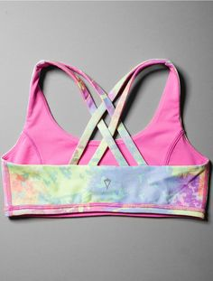 the go-to layer to take on your day. | Vitality Sports Bra