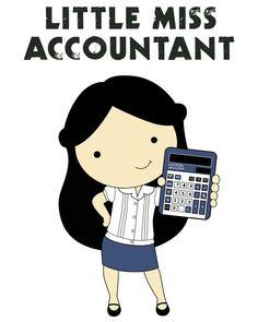 I am a professional accountant