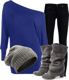 Allison Argent inspired outfit--Teen Wolf