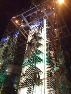 Hotel_Radisson-Blu_Zurich_Wine Tower