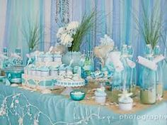 Party ideas for under the sea
