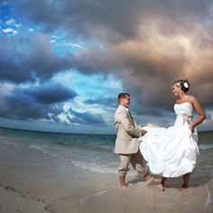 Cancun wedding :)