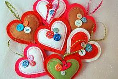 craft hearts - Buscar con Google