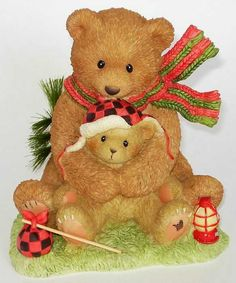 Heidi's Cherished Teddies Gallery: ORVILLE USA Exclusive - Could not Be To Be Without You (4004813)