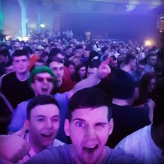 Shared by lewis.mcgovern #angerfist #gabbermadness (o) http://ift.tt/1T0Hcyq #moh