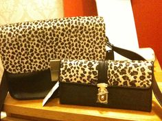 Matching bag and purse in sale! Ends tomorrow