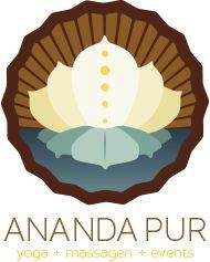 YOGA | kurszeiten » ANANDA PUR | Yoga in Leipzig | yoga + massagen + events