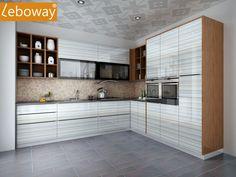 CK35: Classic kitchen cabinet