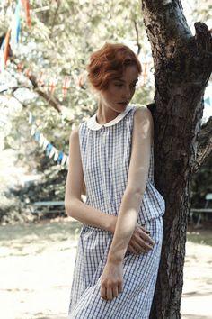 scostumista: Retro Spring/Summer N°1: Colenimo