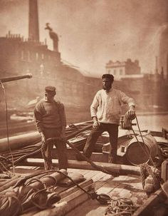 35 Unique Photos That Show The Daily Life Back In Victorian London - Explore like a Gipsy, Study like a Ninja Victorian Street, Victorian London, Vintage London, Old London, Victorian Era, London Life, London Street, Baker Street, Vintage Photographs