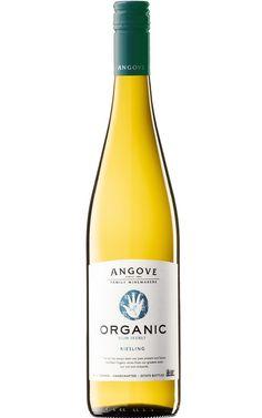 Angove Organic Riesling 2019 South Australia - 6 Bottles Fresh Green, The Fresh, Orange Zest, South Australia, White Wine, Wines, Bottles, Organic, Apple