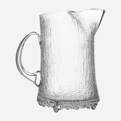 Ultima Thule  Ice-lip pitcher 150 cl  Designer  Tapio Wirkkala
