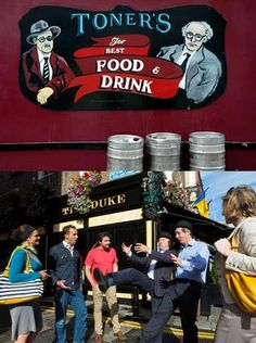 Follow in the steps of Yeats, Joyce and many others with this Literary Pub Tour of Dublin.