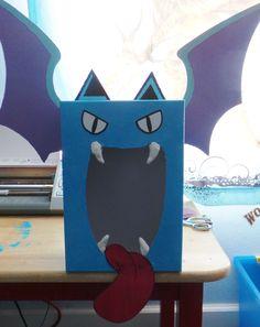 Elegant Valentineu0027s Box Pokemon Golbat