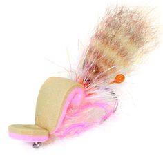 Fly Fish Food -- Fly Tying and Fly Fishing : Saltwater Gurgler