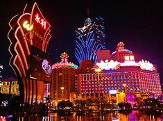 Casino Gaming Enhance your casino or gaming facility. NATIONAL CASH casino ATM enhances your casino or gaming facility with a range of comprehensive ATM and cash access solutions. Best Online Casino, Online Casino Games, Online Gambling, In China, Monte Carlo, China Tourism, Macau Travel, Las Vegas, Macao