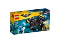 THE LEGO BATMAN MOVIE 70918 Bat-ørkenbuggy