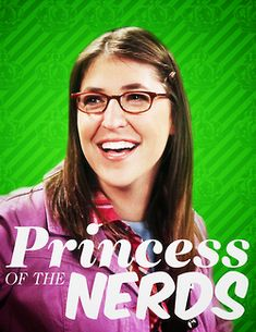 Princess of the nerds