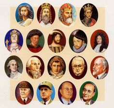 Quiz sur l'Histoire de France, les chevaliers et le Moyen-Âge