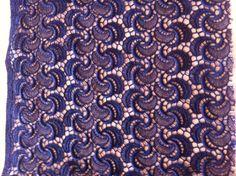 +❤2Stck  Plauener Spitze40cmx40 ,Vintage*62 von Mypatchworld auf DaWanda.com