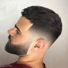 98 Inspirational Haircut Designs for Guys In 14 Awesome Haircut Designs for Men Trending In 14 Best Caesar Haircut Ideas for Guys – Latest Haircuts for Men, 20 top Men S Fade Haircuts that are Trendy now, 27 Coolest Haircut Designs for Guys to Try In Latest Haircut For Men, Haircut Designs For Men, Haircut For Guys, Top Fade Haircut, Tapered Haircut, Damp Hair Styles, Hair And Beard Styles, Curly Hair Styles, Mens Braids Hairstyles
