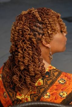 101+ Ways To Style Your Dreadlocks   ART BECOMES YOU