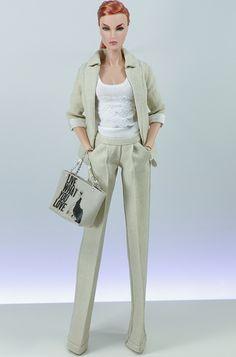 Dolls Fashion ◉◡◉  ....../.......40.5.32 qw