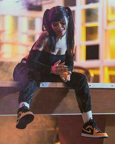 Freestyle Rap, Adventure Couple, Dance Choreography Videos, Digital Portrait, Basic Outfits, Melanie Martinez, Girl Crushes, Amazing Photography, Celebs