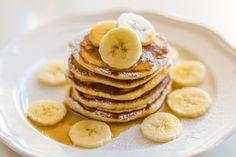 Pic: Banana Pancakes
