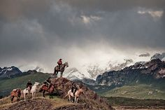 Portraits étonnante de tribus reculées du monde avant qu'ils ne passent à l'extérieur (46 photos) | Bored Panda