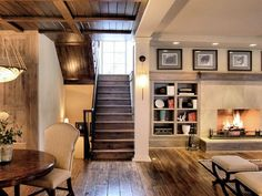 15 mind blowing basement remodeling projects to consider - Basement Umbau Ideen Auf Ein Budget