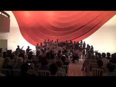 Coro Luther King - Samba em Preludio